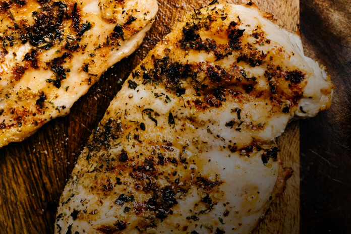 All Natural Cuts of Lean Chicken image